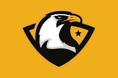 Eagles Logo Mark on Behance