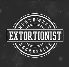 "Northwest heavy | Extortionist New single ""Dead Ends"""