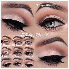 Gorgeous bridal pictorial by @maya_mia_y always flawless makeup ✨ - @__missjazmina- #webstagram