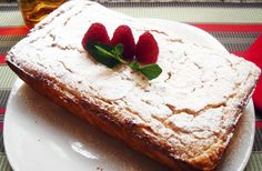 PANQUÉ NEVADO DE REQUESÓN Chef Ana Paula, Recipes From Heaven, Banana Bread, Cake Recipes, French Toast, Cheesecake, Favorite Recipes, Breakfast, Pita