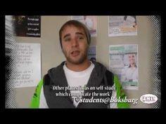Boksburg Campus Virtual Tour