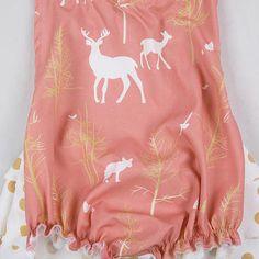 Deer Prints Summer Romper #Prints, #AFFILIATE, #Deer, #Romper, #Summer #Adver Korean Fashion Street Casual, Deer Print, Summer Romper, Trunks, Rompers, Street Style, Sweatshirts, Swimwear, Sweaters