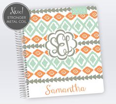 2014 & 2015 Family Planner, $35.00 Is it sad that I can't wait to get mine that I ordered today!!! Life changing! They have planners for everything & everyone!!!