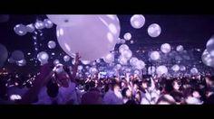 sensation white 2014 - YouTube