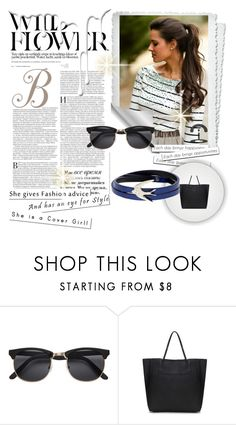 """""""Cover Girl"""" by samra-dzabija ❤ liked on Polyvore featuring McQ by Alexander McQueen and Nivea"""