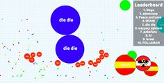 LETS GO TO AGAR.IO GENERATOR SITE!  [NEW] AGAR.IO HACK ONLINE 100% WORKS FOR REAL: www.online.generatorgame.com Hack Invisibility Auto Aim God Mode Anti Border: www.online.generatorgame.com Also Faster Speed and Bigger Size! All for Free: www.online.generatorgame.com Please Share this awesome method guys: www.online.generatorgame.com  HOW TO USE: 1. Go to >>> www.online.generatorgame.com and choose Agar.io image (you will be redirect to Agar.io Generator site) 2. Enter your Nick/Name or…