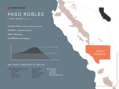 Paso Robles Wine country facts http://winefolly.com/review/understanding-paso-robles-wine-w-maps/