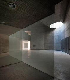 Centro de Creación Contemporánea en Córdoba / Nieto Sobejano Arquitectos