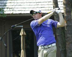Prominent Northern Irish golfer Rory McIlroy