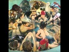 Panda Bear - Person Pitch [Full Album]