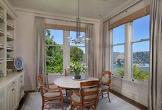 Renovation alone was $35 million for this classically beautiful Bay Area estate   Spaces - Yahoo Homes