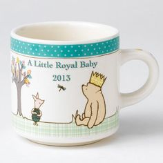 A Little Royal Baby Mug