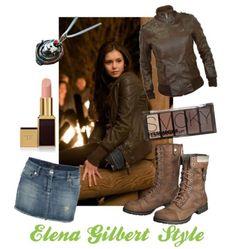 Vampire Diaries :) fashion