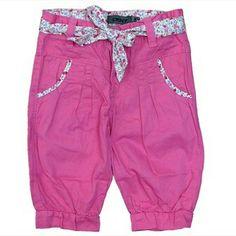 DKNY girls shorts