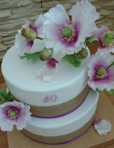 40, narodeninová torta, brithdays cakes, Autorka: Zuzanka12, Tortyodmamy.sk