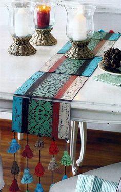 paint and decoupage - box Diy Home Crafts, Wood Crafts, Diy Home Decor, Diy Para A Casa, Diys, Deco Originale, Diy Décoration, Deco Table, Decoration Table
