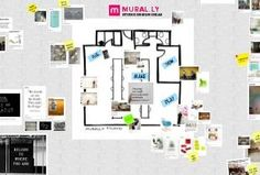 Mural.ly is a new tool that is a cross between Prezi and mind maps. It's easy to use and share what you create (perfect for most students, teachers, and parents)
