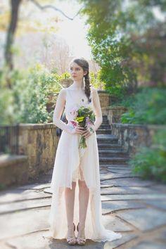 Karsyn Hobbs Dupree wedding dress | Moonlight & Moss Custom Gowns ...