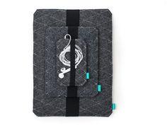 MacBook sleeve MacBook pro 13 case MacBook Air case by GopherShop
