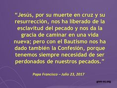 Papa Francisco, Interesting Quotes, New Life, Confessions, Prayers