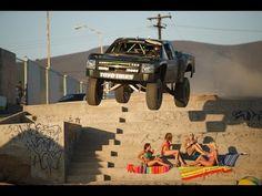 Monster Energy: Ballistic BJ Baldwin Recoil 2 - Unleashed in Ensenada, Mexico - YouTube