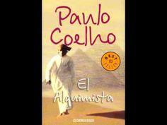 Audiolibro Completo - El alquimista - Paulo Coelho