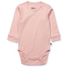 c0968883 Hummel - Tot body - PALE MAUVE - Rosa - House of Kids