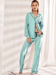 The Sleepover Knit Pajama. A Noite Do PijamaPijamas ... 590814d1c2ee0