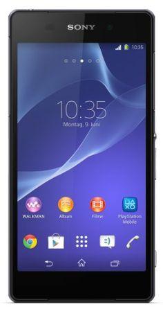"Sony Xperia Z2 - Smartphone libre Android (pantalla 5.2"", cámara 20.7 Mp, 16 GB, Quad-Core 2.3 GHz, 3 GB RAM), negro (importado) - http://www.tiendasmoviles.net/2015/09/sony-xperia-z2-smartphone-libre-android-pantalla-5-2-camara-20-7-mp-16-gb-quad-core-2-3-ghz-3-gb-ram-negro-importado/"