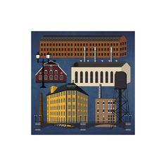 Bildresultat för norrköping poster