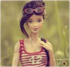 Dominique | JSW DOLLS | Flickr