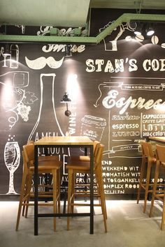 TRIED & TESTED: STAN & CO UTRECHT » Petite Passport