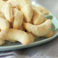 Biscoitinho alemão de Natal @ allrecipes.com.br                                                                                                                                                      Mais