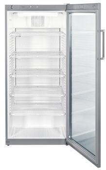 Liebherr FKvsl 5413 Premium Kühlgerät mit Glastür und Umluftkühlung Kitchen, Home, Interior Lighting, Energy Consumption, Corning Glass, Cooking, Kitchens, Ad Home, Homes