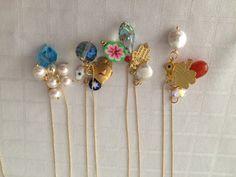 Cadenas y Dijes delicados Earrings, Jewelry, Chains, Jewels, Ear Rings, Stud Earrings, Jewlery, Jewerly, Ear Piercings