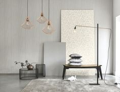 Zao Collection by Casadeco. #casadeco #wallcoverings #zao #interiordesign #malcolmfabrics