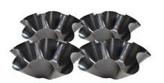 Tortilla Pan Set Non Stick Steel Set of 4 ** You can get more details by clicking on the image.Note:It is affiliate link to Amazon.