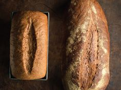 Peter Reinhart's new book, Bread Revolution, is focused on breads made ...