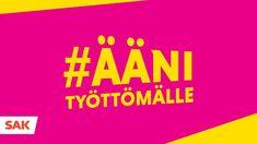 #Äänityöttömälle – Liittohallintojen yhteistapaaminen Atari Logo, Logos, Logo