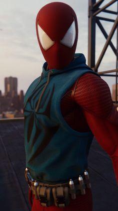 Spidy #Yasholo @unreal_shakespeare Marvel Comic Universe, Marvel Avengers, Marvel Comics, Spiderman Drawing, Spiderman Art, Scarlet Spider Costume, Iron Spider, Spider Webs, Ben Reilly