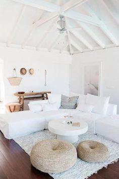 Beach Cottage Style, Beach Cottage Decor, Coastal Decor, Modern Coastal, Coastal Style, Beach Apartment Decor, Coastal Homes, Modern Boho, Diy Home Decor