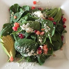 la hacienda de san angel ensalada de la casa - Google Search