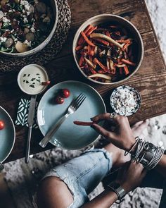 ESPECIARIAS: Os Alimentos Que Deve Comer Para A Longevidade