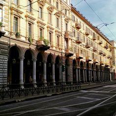 #Turin