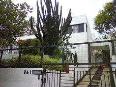 Gregori Warchavchik – A Casa da Rua Itápolis