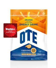 OTE Energy Drink - Orange