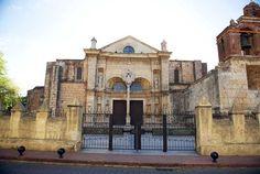 Catedral Primada de America - Santo Domingo, Dominican Republic | AFAR.com