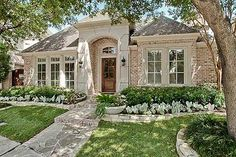 4 Car Back Entry Garage - 36239TX | European, Traditional, Luxury, Photo Gallery, Premium Collection, 1st Floor Master Suite, Butler Walk-in Pantry, CAD Available, Den-Office-Library-Study, Loft, PDF, Corner Lot | Architectural Designs