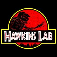 Hawkins Lab - NeatoShop