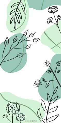Green Pastel Wallpaper